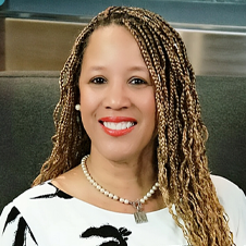 Valarie Jamison
