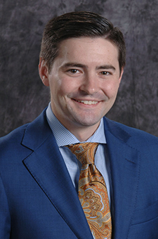 Jesse B. Gilmore