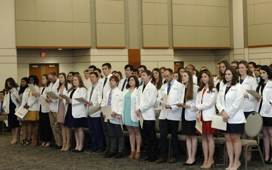 LSU Health Shreveport celebrates $500k in new endowed scholarships, professorships for Schools of Medicine, Allied Health Professions